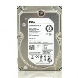Dell WDC07 2TB 7200RPM 16MB Buffer SAS 6GBITS 3.5 Hot Swap Hard Disk Drive