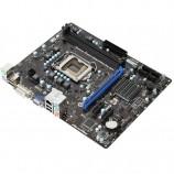MSI H61M-P35 (B3) Motherboard specification LGA1155 MicroATX Intel H61 DDR3 DIMM