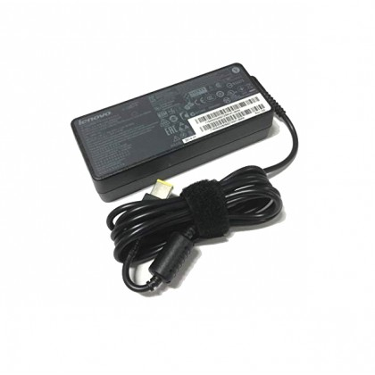 Lenovo ThinkPad X1 Ultrabook SLE 20V 4.5A AC Adapter Battery Charger