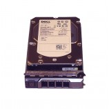 "Dell 698PM Seagate ST33000652SS 3TB 7.2K Nearline SAS 3.5"" 6Gb/s Hard Drive"