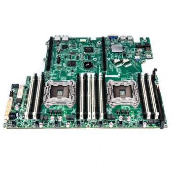 HP PROLIANT DL180 Server G9 779094-001 System Board Motherboard