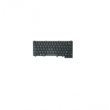 Dell Latitude E6330 (P19S001) Keyboard Removal Installation