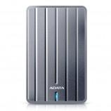 Adata AHC660-1TU3-CGY HC660 1TB USB External Hard Drive Disk Grey
