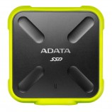Adata 512GB SD700 External Portable SSD USB3.1 Interface Yellow 440mbps High Speed