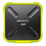 Adata ASD700-1TU3-CYL SD700 1TB 3D TLC USB 3.1 Gen 1 External Solid State Drive