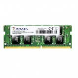 ADATA 16GB DDR4-2666 SO-DIMM Single Rank Memory Module AD4S2666316G19-R