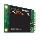 Samsung 1TB 860 EVO SATA III M.SATA Internal SSD SAMZM6E1T0BW MZ-M6E1T0BW