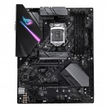 ASUS ROG Strix H370-F Gaming LGA1151 (300 Series) DDR4 DP HDMI Motherboard