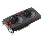 ASUS Expedition Radeon RX 570 OC EX-RX570-O4G 4GB GDDR5 DVI HDMI Graphic Card