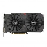 ASUS ROG Strix Radeon RX 570 O4G Gaming OC Edition GDDR5 DP HDMI Graphics Card