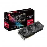 ASUS ROG STRIX RX580 OC 8GB ROG-STRIX-RX580-O8G-GAMING Graphics Card