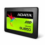 ADATA 3D NAND SU650 240GB (ULTIMATE VALUE) Solid State Drive ADT-ASU650SS240GTC