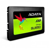 ADATA 3D NAND SU650 480GB (ULTIMATE VALUE) Solid State Drive ADT-ASU650SS480GTC