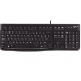 Logitech Keyboard K120 Comfortable , Quite typing 920-002582