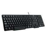 Logitech Classic Keyboard K100 - PS2-Full Featured minimal design 920-002145