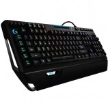 Logitech G910 Orion Spectrum RGB Mechanical Gaming Keyboard USB (920-008012)