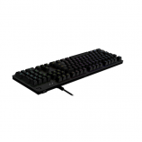 LOGITECH G512 Carbon RGB Mechanical Gaming Keyboard Tactile B920-008763