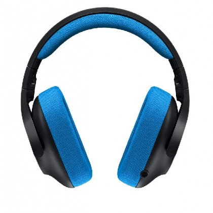 Logitech G233 Prodigy Gaming Headset for PC, PS4, PS4 PRO, Xbox One, Xbox One