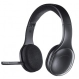 Logitech H800 Bluetooth Wireless Headset Mic PC, Tablets Smartphones 981-000337