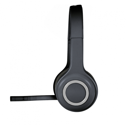 Malaysia Logitech H800 Bluetooth Wireless Headset Mic Pc Tablets Smartphones 981 000337