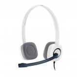 Logitech H150 Stereo Headset Dual plug computer headset,in-line control
