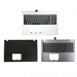 Asus Replacement Keyboard Palmrest X403M X403MA 0KNB0-410GUS00 90NB04W5-R31US0