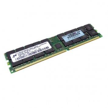 Micron MT36VDDF25672G-40BD2 2GB PC-3200R DDR DIMM 373030-051