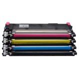 Samsung C460FW CLP-360/365/365 W / 366 W / CLX-3305/3305 W /3306FN Laser Printer