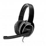 Edifier K815 Wired Headphones Mic Video Game Desktop Computer Black