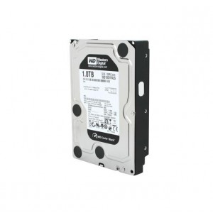 """Western Digital Black WD1001FALS 1TB 7200 RPM 32MB Cache SATA 3.0Gb/s 3.5"""""""