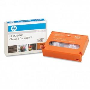 HP C8015A DAT 160 Cleaning Tape Cartridge III Media
