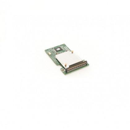 Dell Perc H310 Mini Blade 6GB/S 8P Raid Controller PE M520 M620 M820 400XG