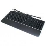 Dell 2FVXN Business Multimedia Integration Detachble Palm USB Keyboard Kb522