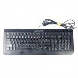 Dell Alienware Multimedia Slim USB Black Keyboard ( 40CM0 )