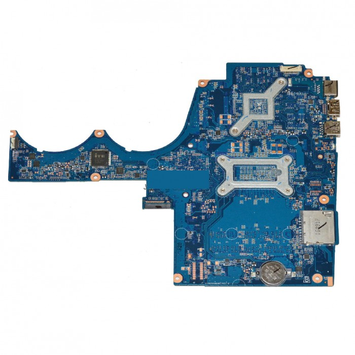 HP Pavilion 15-AX023DX DDR3 Motherboard DAG35AMB8E0 960M Intel Capacity 4GB