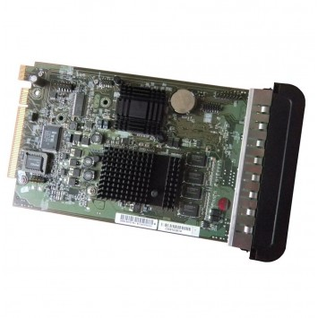 HP Main Logic Formatter Board Assembly for DesignJet T1100 T610 54-80777-01