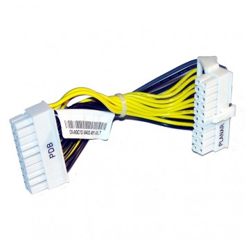 Dell PowerEdge 2900 Server 20-Pin Planar Power Cable GC132 PE2900