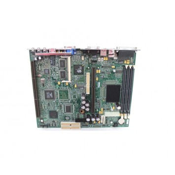 Dell 88864 System Board Motherboard Optiplex GX1 00088864 40-0483-001 B660A