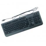 Dell Slim Black 104 Keys Keyboard Y526K CN-0Y526K SK-8185 USA