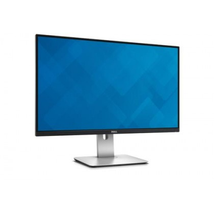 (Open Box) Dell UltraSharp 27 QHD Monitor U2715H Vesa HDMI DP Mini USB 2560x1440