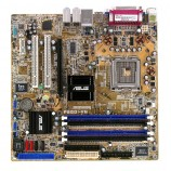 Asus P5GD1 Intel 915P Socket 775 MicroATX Motherboard LGA775 Socket