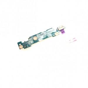 Dell Latitude E6330 Series Power Button Board Cable LS-7743P 38T7V
