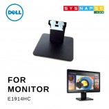 Dell E1914H 19-Inch Widescreen Display Screen LED-Lit Monitor Stand