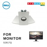 "Dell 4K S2817Q 28"" Widescreen 3840 x 2160 Resolution LCD Monitor Stand"