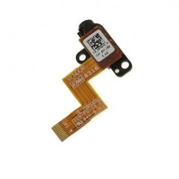 Dell OEM XPS 12 9250 Latitude 12 7275 Audio IO Port Cable RTMK3