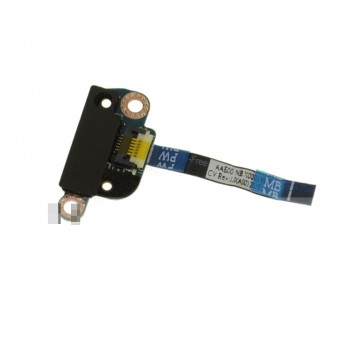 Dell XPS 12 9250 Latitude LS-C321P Power Button Board Cable