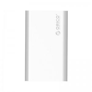 Orico MSG-C (TypeC)  mSATA solid state switch box USB3.0 mini mini disc cartridge moved SSD external hard disk box housing box