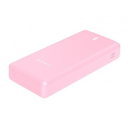 Orico LD20000 20000mAh mini powerbank 10000 mA high-capacity Apple 8 common oppo lovely vivo Huawei XiaoMi