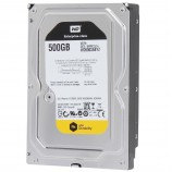 "Western Digital 500GB Datacenter 7200 RPM Class SATA 6Gb/s 64MB 3.5"" WD5003ABYZ"