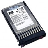 HP Proliant Internal Hard Drive 146-GB 3G 10K 2.5 DP SAS 430165-003
